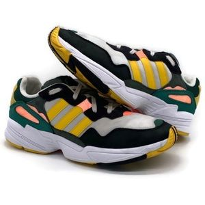 Adidas Yung '96 Multicolor Sneakers Size 11